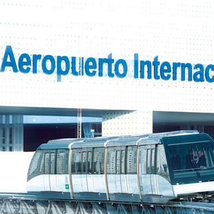 CLS Mexico City Int. Airport
